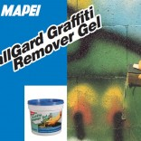 WallGard Graffiti Remover Gel