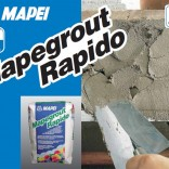 Mapegrout Rapido